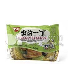Produktabbildung: Nissin Demae Ramen Huhn-Geschmack 100 g