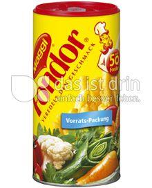 Produktabbildung: Maggi Fondor Dose 200 g