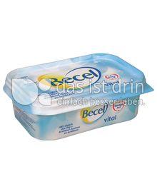 Produktabbildung: Becel Vital 250 g