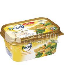Produktabbildung: Becel für die warme Küche 500 g
