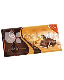 Produktabbildung: Sarotti Pfirsich-Melba 100 g