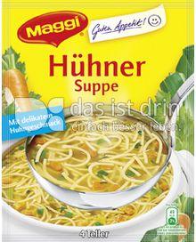 Produktabbildung: Maggi Guten Appetit Hühner Suppe 65 g