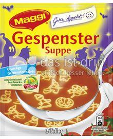 Produktabbildung: Maggi Guten Appetit Gespenster Suppe 90 g
