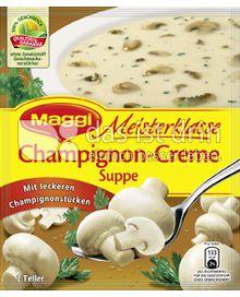 Produktabbildung: Maggi Meisterklasse Champignon-Creme Suppe 54 g