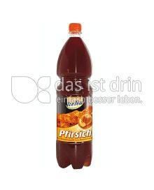 Produktabbildung: Edeka Ice Tea Pfirsich 1,5 l