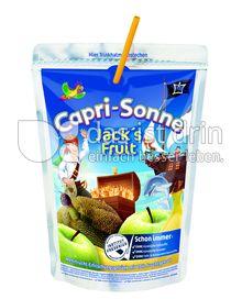 Produktabbildung: Capri-Sonne Jack`s Fruit