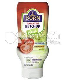Produktabbildung: Born Ketchup Vital 500 ml