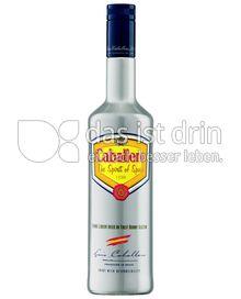 Produktabbildung: Caballero Licor Caballero 0,7 l