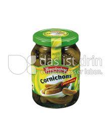 Produktabbildung: Hengstenberg Cornichons 370 ml