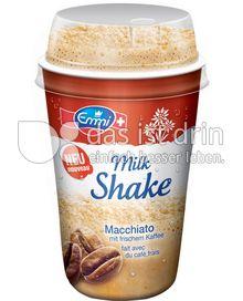 Produktabbildung: Emmi Milk Shake Macchiato 230 ml