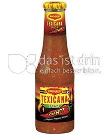 Produktabbildung: Maggi Texicana Salsa Extra Hot 500 ml