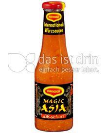 Produktabbildung: Maggi Magic Asia 500 ml