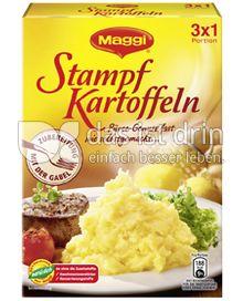 Produktabbildung: Maggi Stampf Kartoffeln 195 g