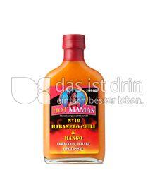 Produktabbildung: Hot Mamas N°10 Habanero Chili & Mango 200 ml