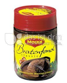Produktabbildung: Maggi Bratenfond Classic 126 g