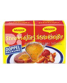 Produktabbildung: Maggi Steaksoße Doppelpackung 74 g