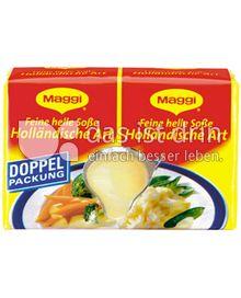 Produktabbildung: Maggi Feine helle Soße Holländische Art Doppelpackung 80 g