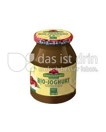 Produktabbildung: Schwarzwaldmilch Bioland Fruchtjoghurt Sauerkirsche 500 g
