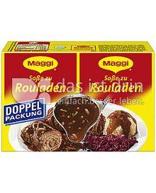 Produktabbildung: Maggi Soße zu Rouladen Doppelpackung 44 g