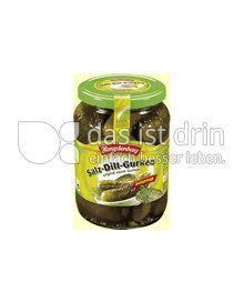 Produktabbildung: Hengstenberg Salz-Dill Gurken 720 ml