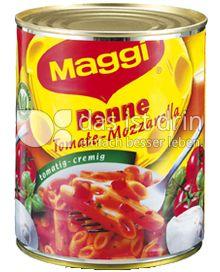 Produktabbildung: Maggi Penne Tomate-Mozzarella 810 g