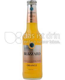 Produktabbildung: Blizzard Orange 330 ml