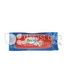 Produktabbildung: Becel Diät Teewurst 125 g