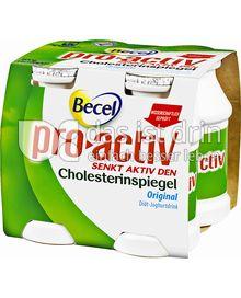 Produktabbildung: Becel Pro Activ Joghurtdrink Original 400 ml