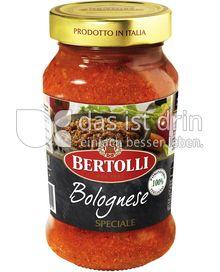 Produktabbildung: Bertolli Pasta Sauce alla Bolognese 400 g