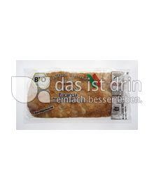 Produktabbildung: Veritas Bio Focaccia Parmesan 280 g