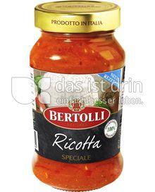 Produktabbildung: Bertolli Pasta Sauce Ricotta 400 g