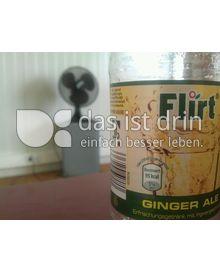 Produktabbildung: Flirt Ginger Ale 0,5 l
