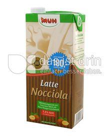 Produktabbildung: MUH Latte Nocciola 1 l