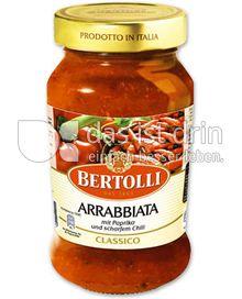 Produktabbildung: Bertolli Arrabbiata 400 g