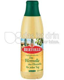 Produktabbildung: Bertolli Pflanzencreme 500 ml