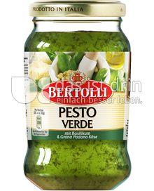 Produktabbildung: Bertolli Pesto Calabrese 185 g