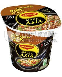 Produktabbildung: Maggi Magic Asia Vietnamese Duck Soup 41 g
