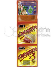 Produktabbildung: Bifi Carazza 120 g