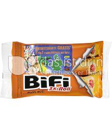 Produktabbildung: Bifi Roll 150 g