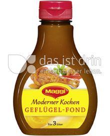 Produktabbildung: Maggi Moderner Kochen Geflügel-Fond 240 g