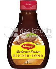 Produktabbildung: Maggi Moderner Kochen Rinder-Fond 240 g