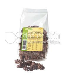 Produktabbildung: Filita Reis-Crispies Zartbitter 125 g