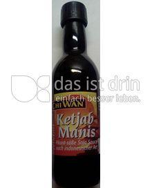 Produktabbildung: Chi Wan Ketjab Manis 250 ml