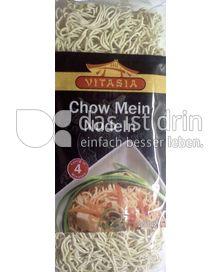Produktabbildung: Vitasia Chow Mein Nudeln 250 g