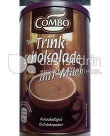 Produktabbildung: Combo Trinkschokolade mit Milch 250 g