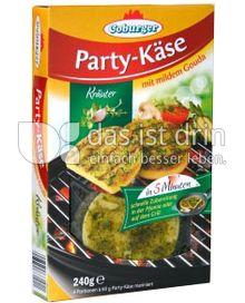 Produktabbildung: Coburger Partykäse Kräuter 240 g