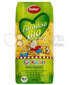 Produktabbildung: Paradiso Bio Bio Mini-Farfalle 500 g