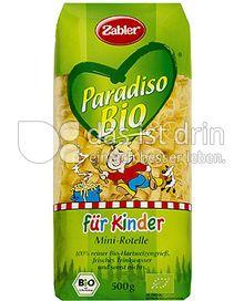 Produktabbildung: Paradiso Bio Bio Mini-Rotelle 500 g
