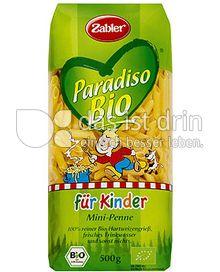 Produktabbildung: Paradiso Bio Bio Mini-Penne 500 g
