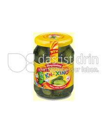 Produktabbildung: Hengstenberg KNAXINO 370 ml